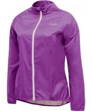 Dare2b Naisten ilmeinen ii suorituskyky violetti takki