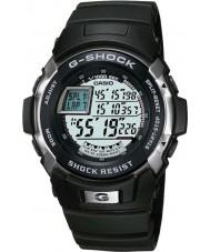 Casio G-7700-1ER Mens g-shock auto-valaisin watch