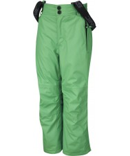 Surfanic SW123100-020-116 Pojat raketti vihreä housut - 5-6 vuotta
