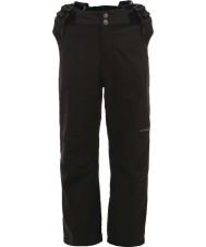 Dare2b DKW301-800C03 Lapset ottaa mustat housut - 3-4 vuotta