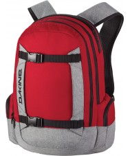 Dakine 10000761-RED Mission 25l reppu