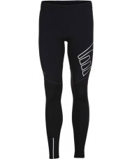 Newline 10439-060-M Hyvät puristus musta sukkahousut - koko m