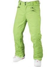 Surfanic SW122100-303-XL Hyvät lyric keltainen housut - kokoa xl