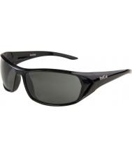 Bolle Blacktail kiiltävän musta TNS aurinkolasit