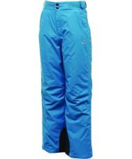 Dare2b DKW033-3PAC03 Lapset suunnanmuutos sininen riutta lumi housut - 3-4 vuotta