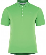 Dare2b Miesten täysistunto vihreä polo-paita