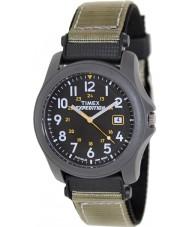 Timex T42571 Mens black asuntoauto retkikunta watch